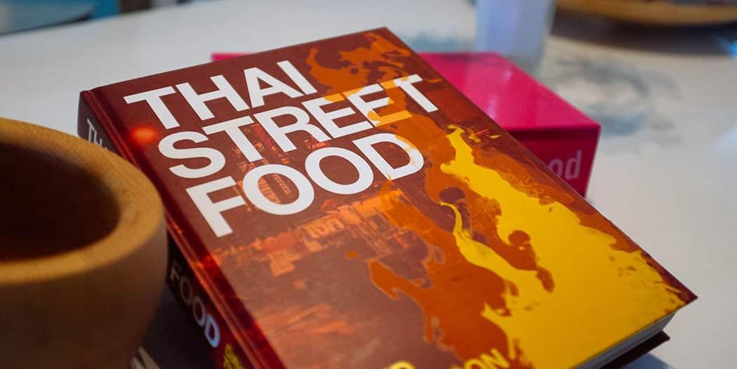 david thompson thai street food authentische rezepte aus thailand. Black Bedroom Furniture Sets. Home Design Ideas