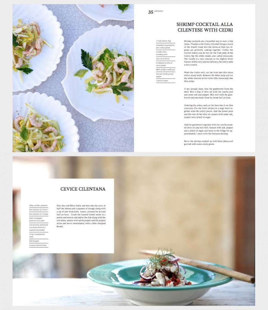 Cookbook Preview