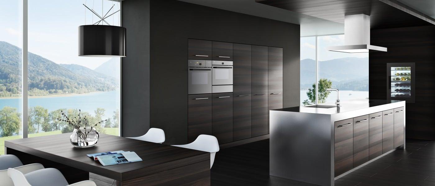 backen d mpfen garen wie ein schweizer herd die gastroszene aufmischt. Black Bedroom Furniture Sets. Home Design Ideas