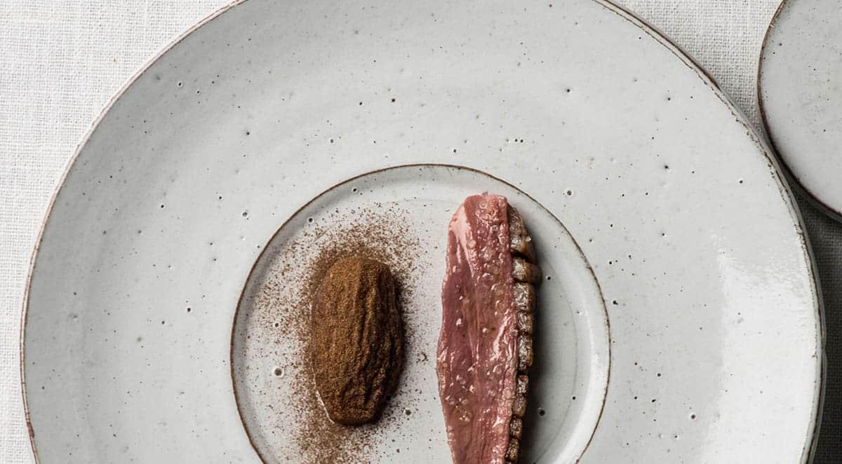 Restaurant Frantzén – Drei Stunden in drei Minuten