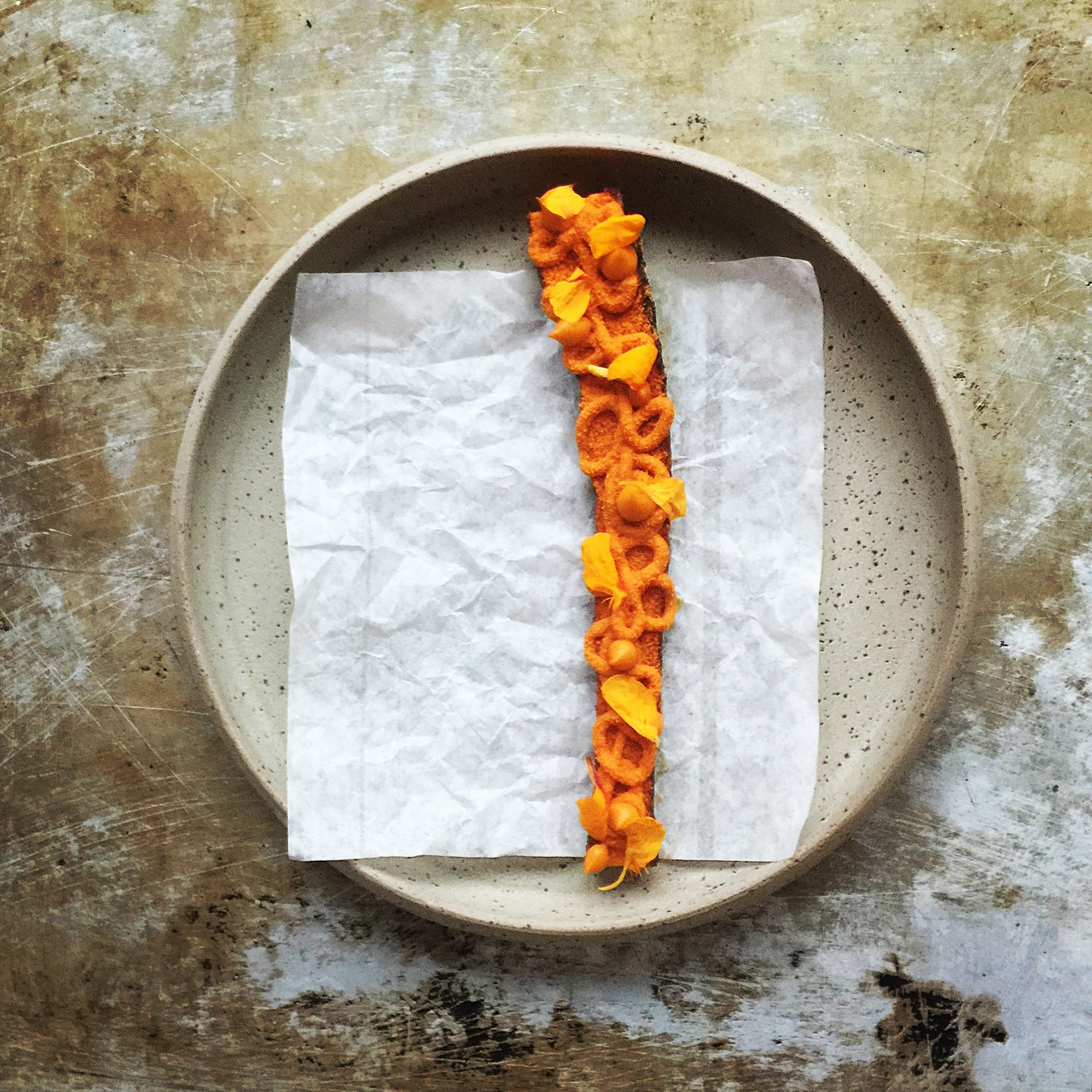 Lokale, Moderne Küche Aus