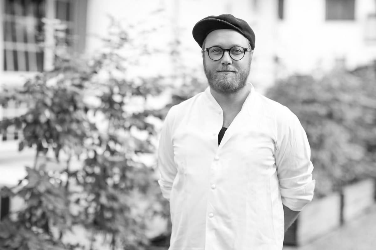 Max Strohe (Tulus Lotrek) | Aufsteiger des Jahres 2016