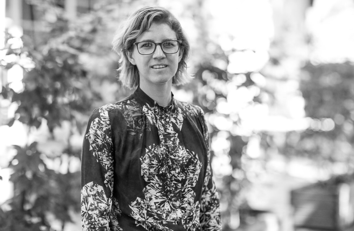 Viktoria Kniely (Herz & Niere)   Berliner Gastgeber 2016